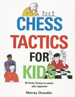 chess book for post-beginners