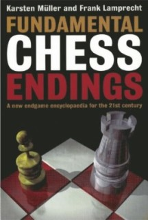 end game of chess - book