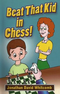 chess book for the beginner