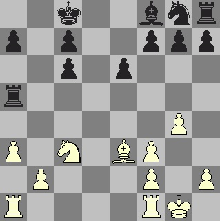 White to move in this endgame